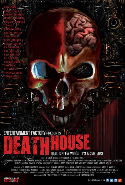 Death-House-Poster